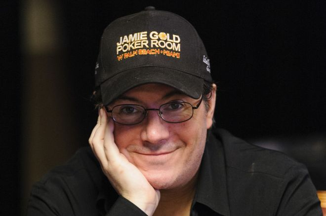 A Conversation with Jamie Gold – Winner of the Biggest WSOP Main Event Ever