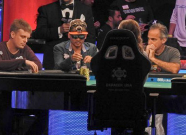 ESPN – Poker is lacking the heroes and villains it so desperately needs