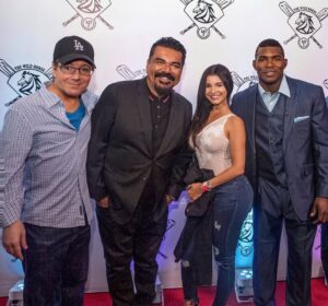 Yasiel Puig's Wild Horse Foundation Charity Poker Tournament